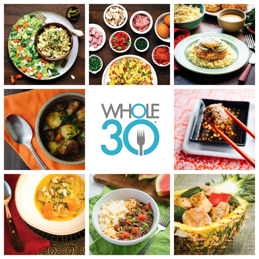 Whole30 Resources: The Mega Post