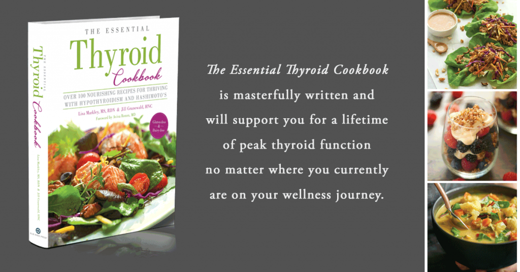 The essential thyroid cookbook forumfinder Image collections